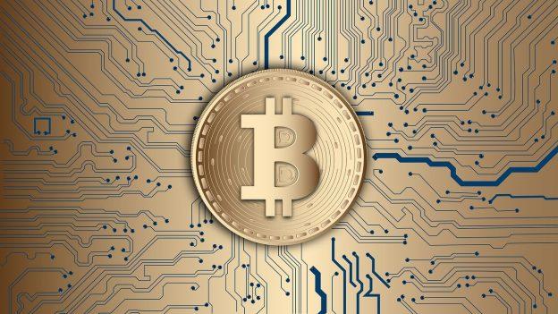 Bitcoin, Kryptowährung