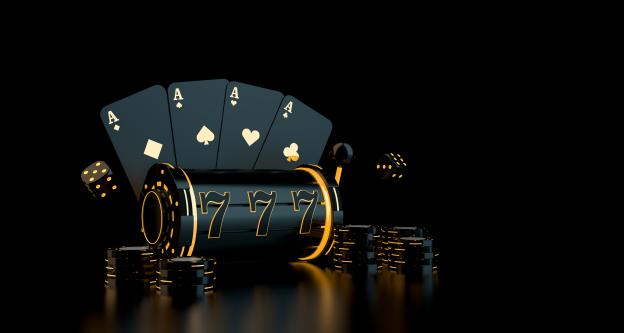 Glücksspiel, Karten, Casino