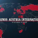 Casinos Austria International: Neuer Boom nach Verlustjahr?