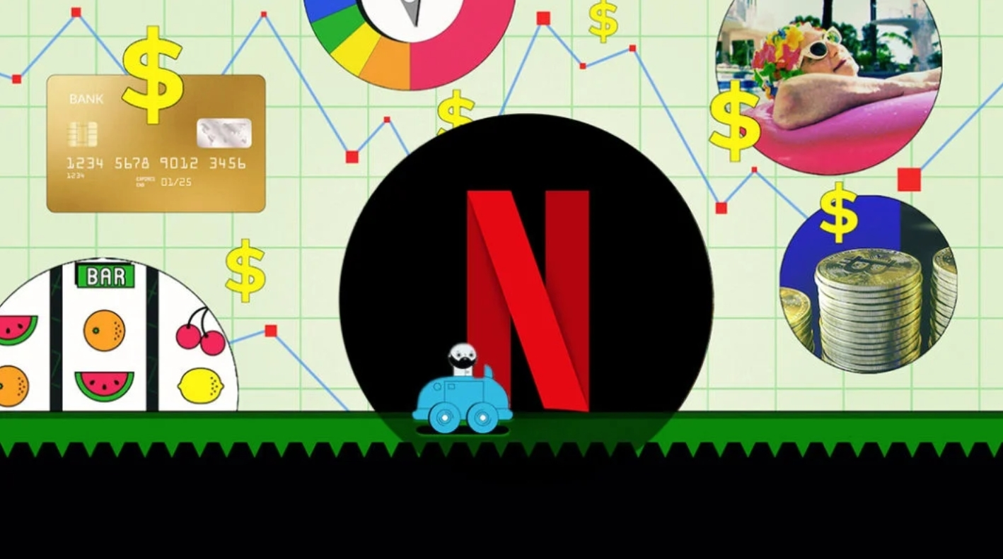 Doku Netflix