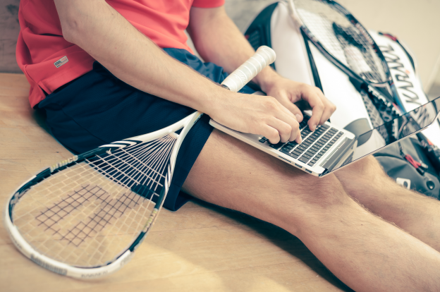 Sport, E-Sport, Laptop