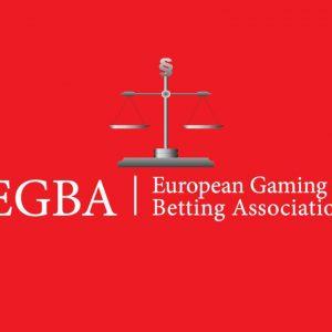 Logo EGBA Justiz