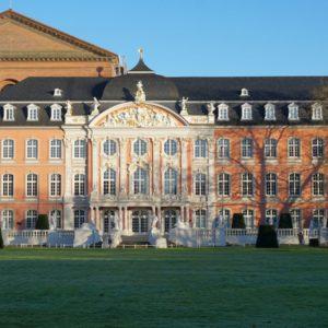 Trier Kurfürstliches Schloss
