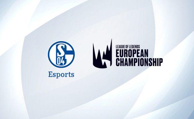 Schalke 04 E-Sport LEC