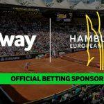 Tennisturnier Hamburg und Schalke 04: Betway intensiviert deutsches Sponsoring