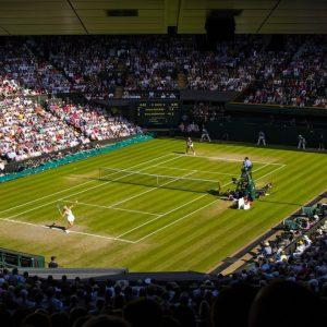 Tennis Wimbledon Turnier