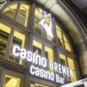 Casino Bremen Eingang