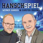 """Vortrag über Spielsucht und Podcast """"HANSCHSPIEL"""" von Ex-Fußball-Kommentator Werner Hansch"""