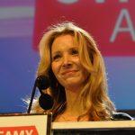 Lisa Kudrow und Co.: US-Stars pokern für den guten Zweck mit Fans