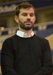 Tim Reichert