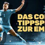 Wetten auf erkrankte Spieler: Buchmacher wirbt mit Corona-Tippspiel zur EM 2021