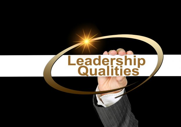 Schild Leadership Qualities, Hand