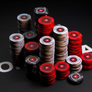 Chips, PokerStars