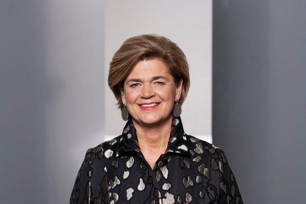 CASAG-Chefin Bettina Glatz-Kremsner