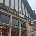 Irischer Buchmacher BoyleSports an William Hill UK interessiert