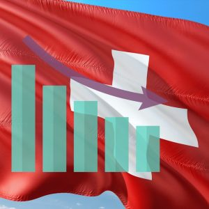 Schweizer Flagge, Statistik
