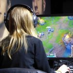 Schock-Umfrage: 40 % der Gamerinnen mit Belästigung im Online-Spiel konfrontiert
