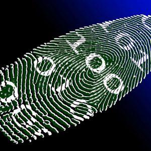 digitale ID, virtuelle Identität
