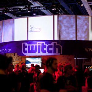 Twitch TV, Twitch