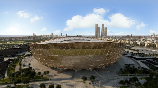 Lusail Iconic Stadion