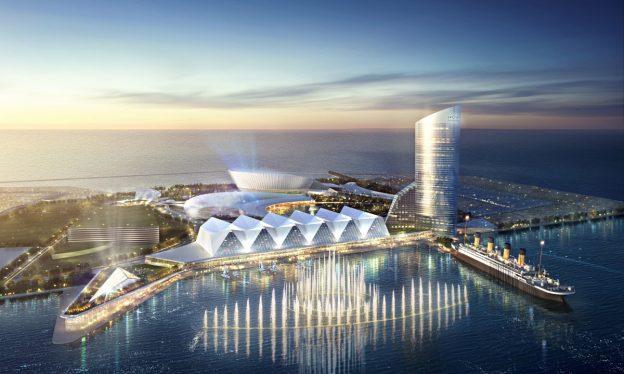 MGM Casino Resort Osaka