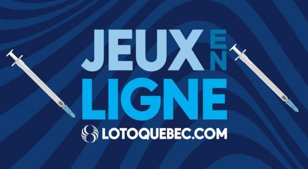 Loto Quebec Spritzen