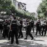 Polizeiaktionen gegen illegales Glücksspiel in Berlin und Krefeld