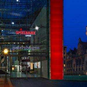 Spielbank Leipzig