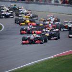 PokerStars wird neuer Sportwetten-Sponsor der Formel 1
