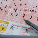 Einsätze von 4 Milliarden Euro: Deutscher Lotto- und Totoblock legt Halbjahresergebnisse vor