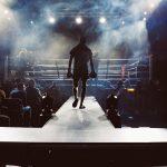 Vor Boxkampf: YouTuber Jake Paul und UFC-Fighter Woodley wetten um schmerzhaften Einsatz
