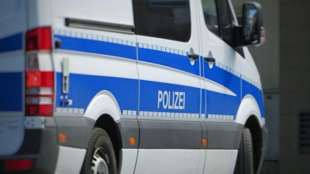 Polizeibulli