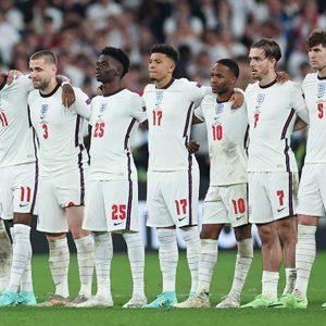 Englische Nationalmannschaft