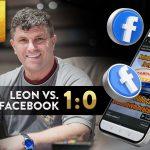 1:0 für King´s Casino bei Klage gegen Facebook