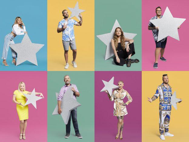 Cast Promi Big Brother 2021