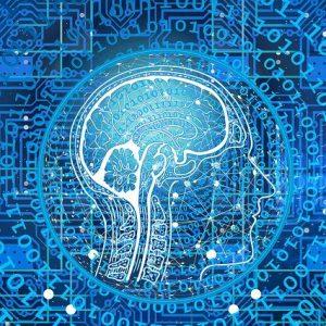 künstliche Intelligenz, Daten