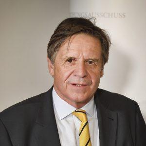 Wolfgang Pöschl