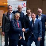 Doppelspitze: Bundesverband Automatenunternehmer (BA) wählt seinen Vorstand