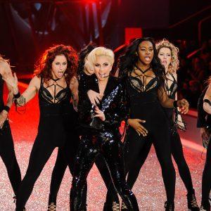 Lady Gaga Auftritt