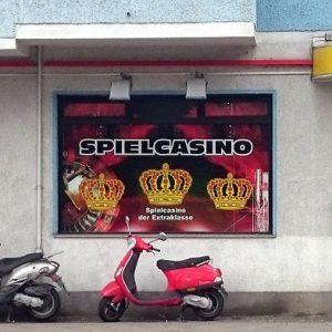 Spielcasino Berlin Fassade