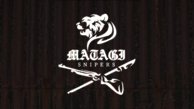 Logo Matagi Snipers