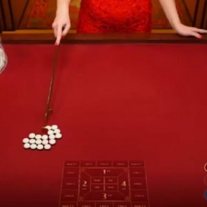 Fan Tan Live Casino