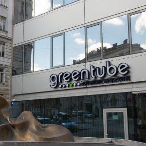 Greentube Hauptquartier Wien