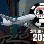 WSOP 2021: Teilnahme deutscher Pokerspieler nach Aufhebung der US-Reiserestriktionen möglich