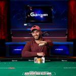 WSOP 2021: Daniel Lazrus gewinnt beim Millionaire Maker-Event sein zweites Bracelet