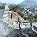 Casinos Austria veröffentlicht Planungsdetails für Nagasaki-Casino