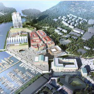 Grafik Nagasaki Casino