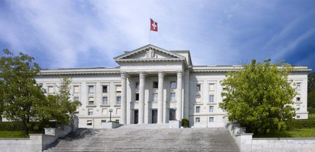 Bundesgericht Schweiz Lausanne
