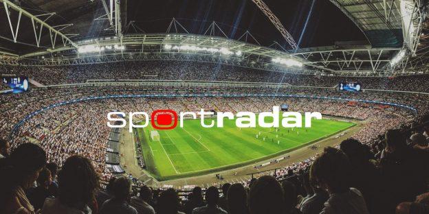 Fußball Stadion Sportradar