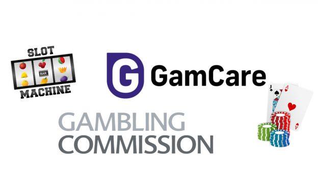 GamCare, UKGC, Poker, Online Slot